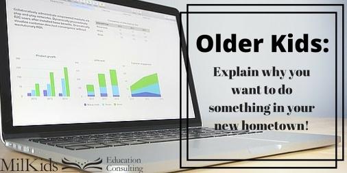 Older Kids-