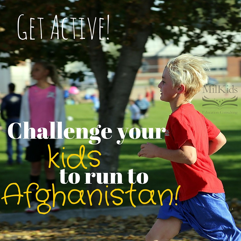 Get Active!