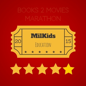 Book to Movie Marathon