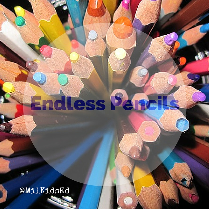 Endless Pencils
