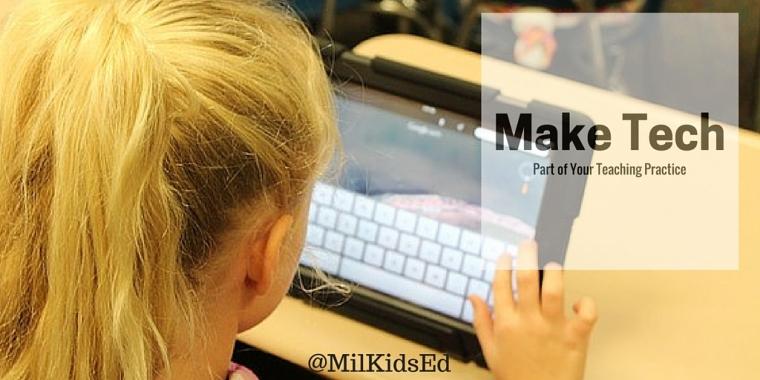 Make Tech
