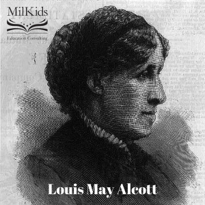 Louis May Alcott