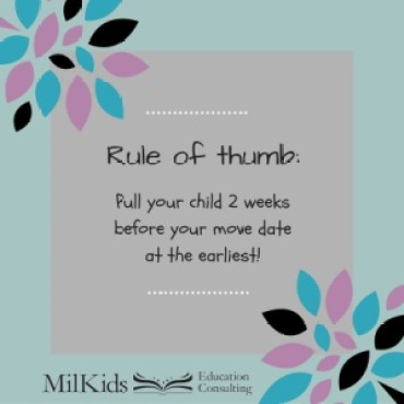 Rule of thumb-