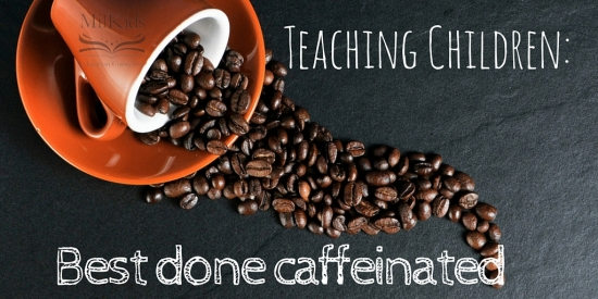 Teaching Children-