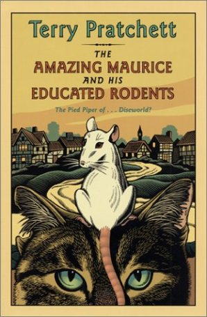 amazing maurice