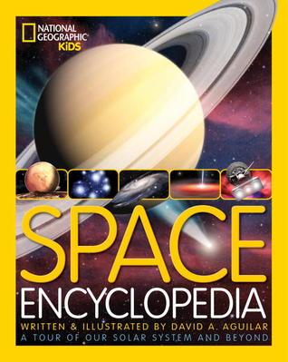 kids space encyclo
